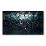 Магнитная картина Assassin's Creed